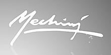 Mechini Logo