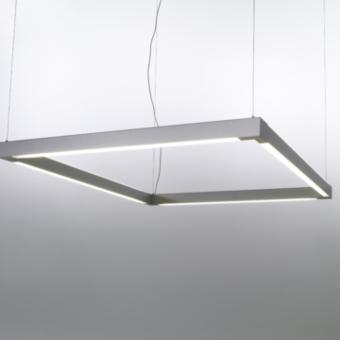 B-LUX O luminaria de suspensión David Abad VANLUX