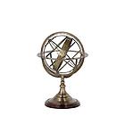 EH 103789 Globe brass finish S