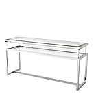 EH 109553 Console Table Harvey sliding top