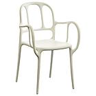 MAGIS Chair_Milla SD2100 white 1738 C