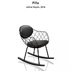 MAGIS Pina SD1838 black - black 5140 - black L-0795