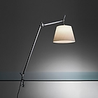 AT 0564010A body lamp with switch ON-OFF: aluminium