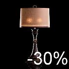 Лампа настольная Pieter Adam 2012 PA 815 Размер: 43x43x87см