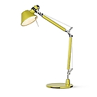 AT A011840 TOLOMEO MICRO WITH BASE ANODIZED YELLOW