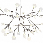 MOOOI Heracleum Small II, nickel MOLHERS---ND