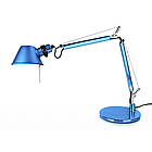AT A011870 TOLOMEO MICRO WITH BASE ANODIZED TURQUOISE