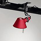 AT A010810 TOLOMEO MICRO INC PINZA ROSSO брана прищепке цвет красный