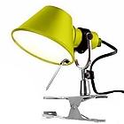 AT A010840 TOLOMEO MICRO INC PINZA GIALLO брана прищепке цвет желтый