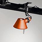 AT A010860 TOLOMEO MICRO INC PINZA ARANCIO брана прищепке цвет оранжевый