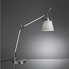 AT 0947020A TOLOMEO BASCULANTE grey satin d180