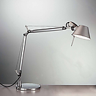 AT A005920 TOLOMEO MINI HALO:  white body lamp*