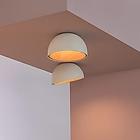 VB DUO 4878 93/A1 white потолочник LED 26,5W 2700K