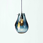 """BOMMA Soap Pendant large, blue, stainless steel fitting 01 1/60/95107/1/600LB/370 8595610903381"""