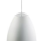 FRANDSEN 110200166 BUZZ Pendant - white / matt Ø45 cm подвес