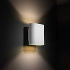 MDL 11074709 DUEL waal LED  500Lm 2700K dim wh-champ