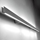 BL 839160 MARC W130 (1L) LED GREY бра L=130cм