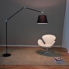 AT TOLOMEO MEGA - body with switch - black /0564030A