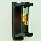 Настенный светильник Robers WL 3658