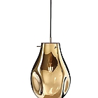 """BOMMA Soap Pendant large, gold, stainless steel fitting 01 1/60/95107/1/600LG/370 8595610903428"""