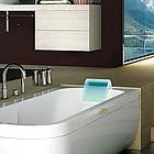 Ванна с гидромассажем Jacuzzi Aquasoul Lounge
