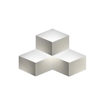 VB 4202 58 /10 Offwhite бра металл черный стекло белое матовое D220*190, D220*110 А260 h1140