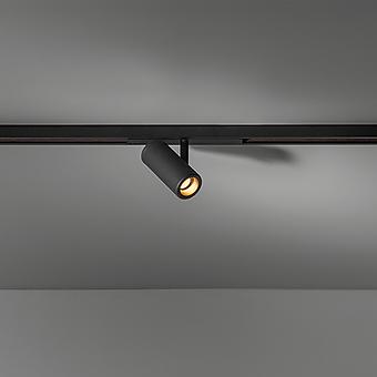MDL 13430432 Médard 42 track 48V 1x LED 3000K medium 1-10V GI black struc прожектор