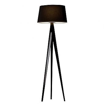 LUXIONA_MTL 10METP304700 TRIANA BLACK  1700x200x200 mm