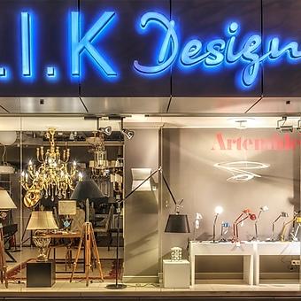 M.I.K. Design - L.Ukrainki
